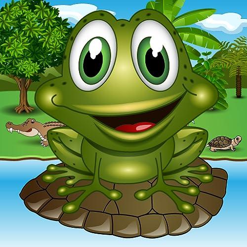 JFrog: A Frog in a Bog