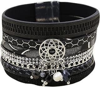 Dream Catcher Bracelet For Boys Girls Kids Men Women In Bulk