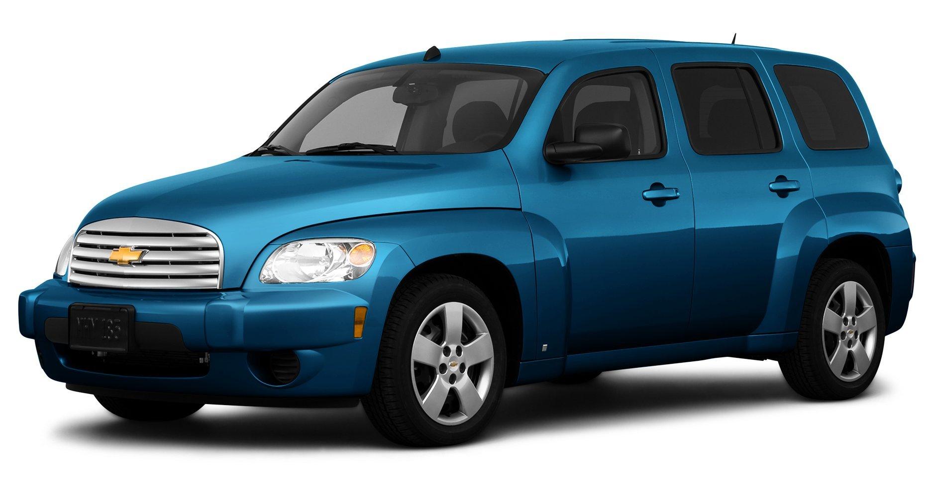Amazon Com 2010 Chevrolet Hhr Ls Reviews Images And Specs Vehicles