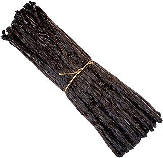 Madagascar Vanilla Beans Grade A (1/4Lb) 6