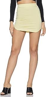 Forever 21 Cotton Body con Skirt