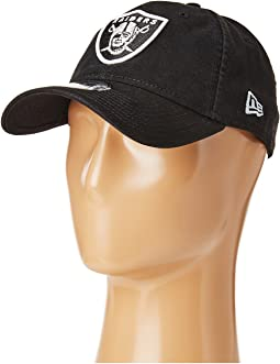 New Era Oakland Raiders 9Twenty Core