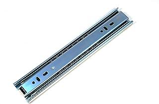 GTV 45 mm volledig uittrekbaar, volledig uittrekbaar, telescopische rail, laderail, 30-60 cm
