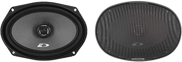 Pair Alpine SXE-6926S 6x9 280 Watt 2-Way Car Audio Coaxial Speakers photo