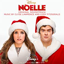 Noelle (Original Motion Picture Soundtrack)