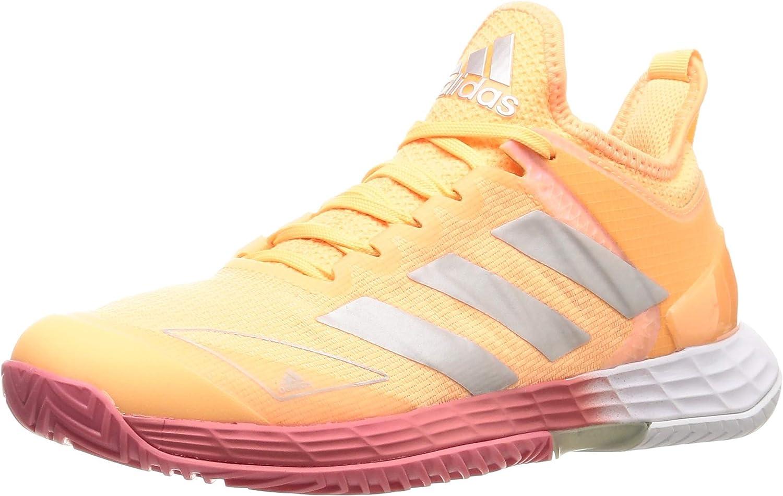adidas Adizero Ubersonic 4 W, Zapatillas de Tenis Mujer