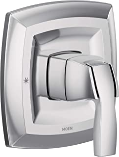 Moen UT3691 Voss Collection M-CORE 3-Series 1-Handle Trim Kit, Valve Required, Chrome