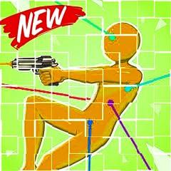 Shootout Bullet 3D