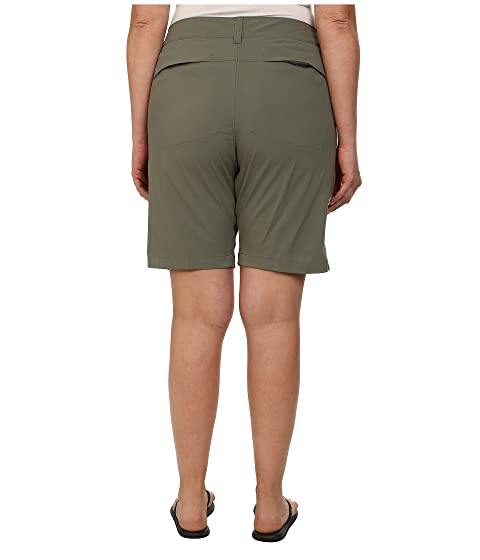 Saturday Plus Short Size Long Trail Cypress Columbia 0UfEw