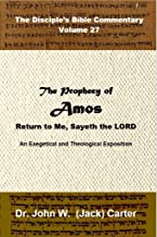 Best prophecy of amos Reviews