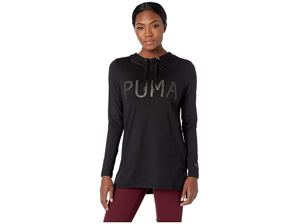 PUMA Holiday Cover-Up (PUMA Black) Women