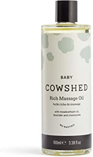 Cowshed Baby Rich Massage Oil, 100 ml, 30721015