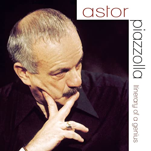 Itinerary Of A Genius de Astor Piazzolla en Amazon Music - Amazon.es