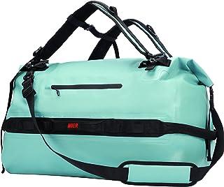 MIER Waterproof Duffel Bag Airtight Dry Bag Lightweight for Kayaking, Rafting, Boating, Swimming, Camping, Hiking, Beach, 60L
