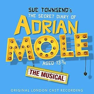 adrian mole musical cast