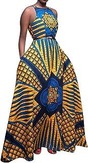 Amazon Fr Robe Africaine Longue
