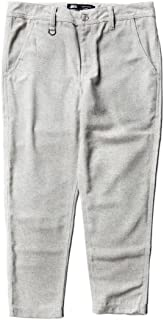 PUBLISH AARU ANKLE FIT PANT grey (パブリッシュ アンクルフィット パンツ)グレー