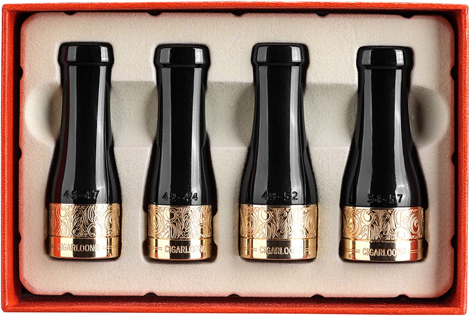 Cigar Mouthpiece Set for Men Fort Worth Mall Color Ranking TOP4 Holder Short and Women