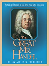 Best the great mr handel Reviews