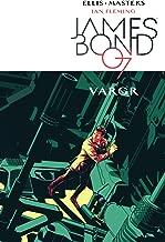 Vargr. James Bond 007