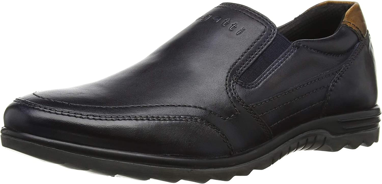 Bugatti Men's's 311604614100 Loafers Cognac