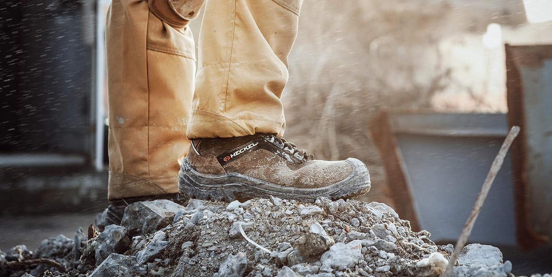 Chaussures de travail Femme Heckel Suxxeed Offroad High