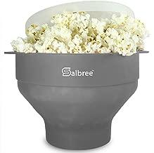 Best microwave popcorn pop up bowl Reviews