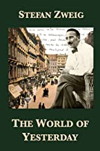 the world of yesterday ebook