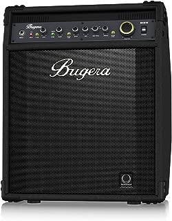 bugera 1000 watt bass amp
