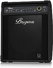 BUGERA BXD15 1000-Watt 2-Channel Bass Amplifier with 15