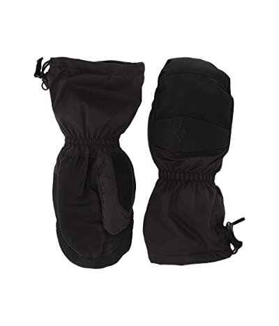 Black Diamond Recon Mitts (Black) Ski Gloves