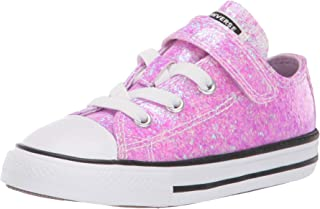 purple converse toddler