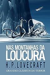 Nas Montanhas da Loucura (Grandes Clássicos do Terror) eBook Kindle