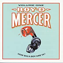 Best roy d mercer dead Reviews