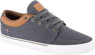 Gs Mens Sneakers Grey