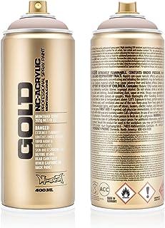 Montana Cans Montana GOLD 400 ml Color, Flesh Spray Paint