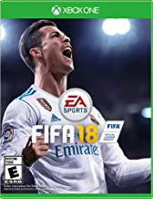 Best fifa xbox one 18 Reviews
