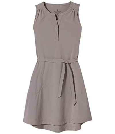 Royal Robbins Spotless Traveler Tank Dress (Light Taupe) Women