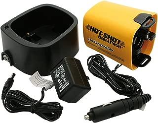 Hot Shot DuraProd 4/Piece Rechargeable Kit