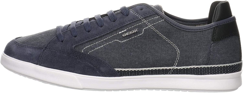 Geox Herren U Walee A Sneaker