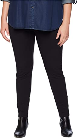 Plus Size Hold It Ultra Leggings with Wide Waistband and Hidden Pocket