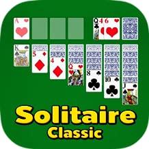 Solitaire Classic Pro 247 Plus