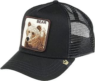 Trucker Cap Big Bear