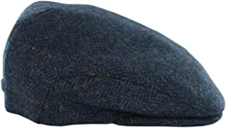Mucros Weavers Men's Irish Made Trinity Cap