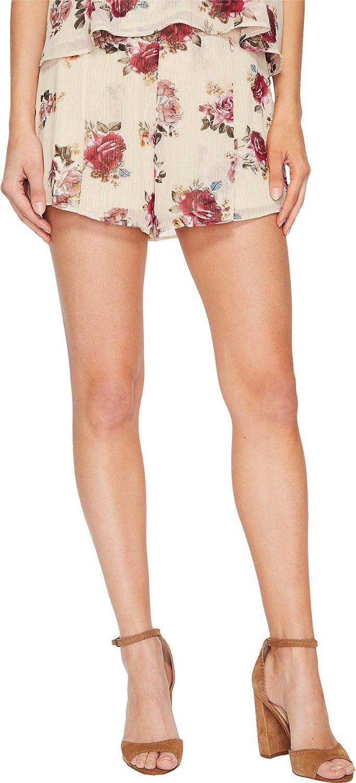 Show Me Your Mumu Womens Vero Shorts