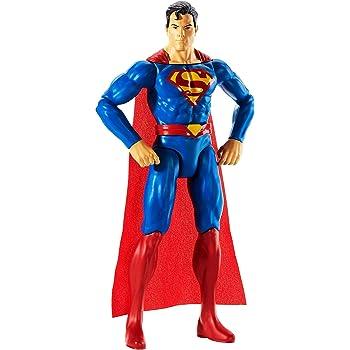 "12/"" GRAND SUPERMAN-Talking Action Figure"