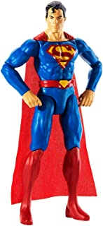 DC Comics Justice Core Surtido de Figuras de 12 Pulgadas, Su