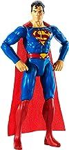 DC Justice League Figura de Acción 30 cm Superman, Juguetes Niños +3 años (Mattel GDT50) , color/modelo surtido