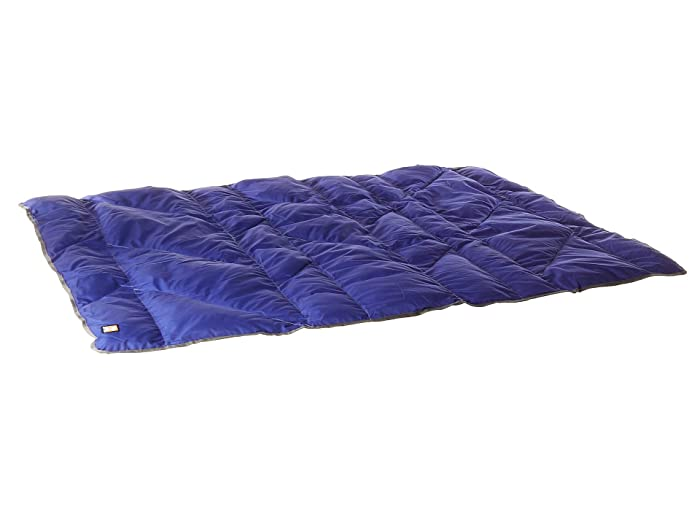 Clear Laketm Blanket (Huckleberry Blue) Dog Accessories