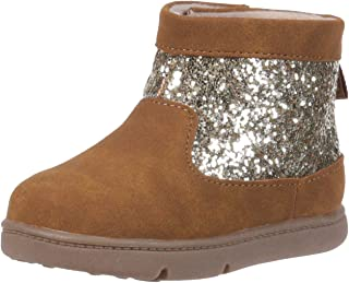 Kids Every Step Ayame-p Baby Girl's Walking Fashion Boot